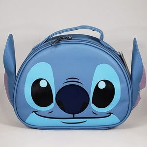 Loungefly Disney Lilo & Stitch Insulated Lunch Bag